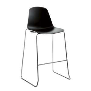 Sled Base Stool