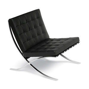 Pavilion Lounge Chair