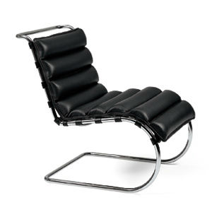 Malik gallery collection classic designs lounge for Mr adjustable chaise lounge