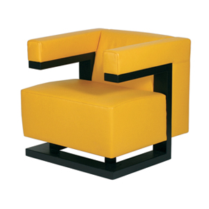 F51 Lounge Chair