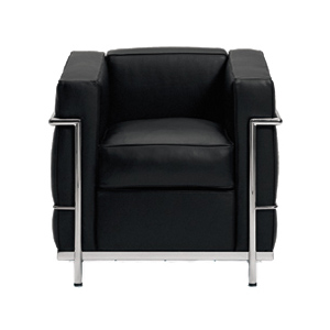 LC2 Petite Lounge Armchair